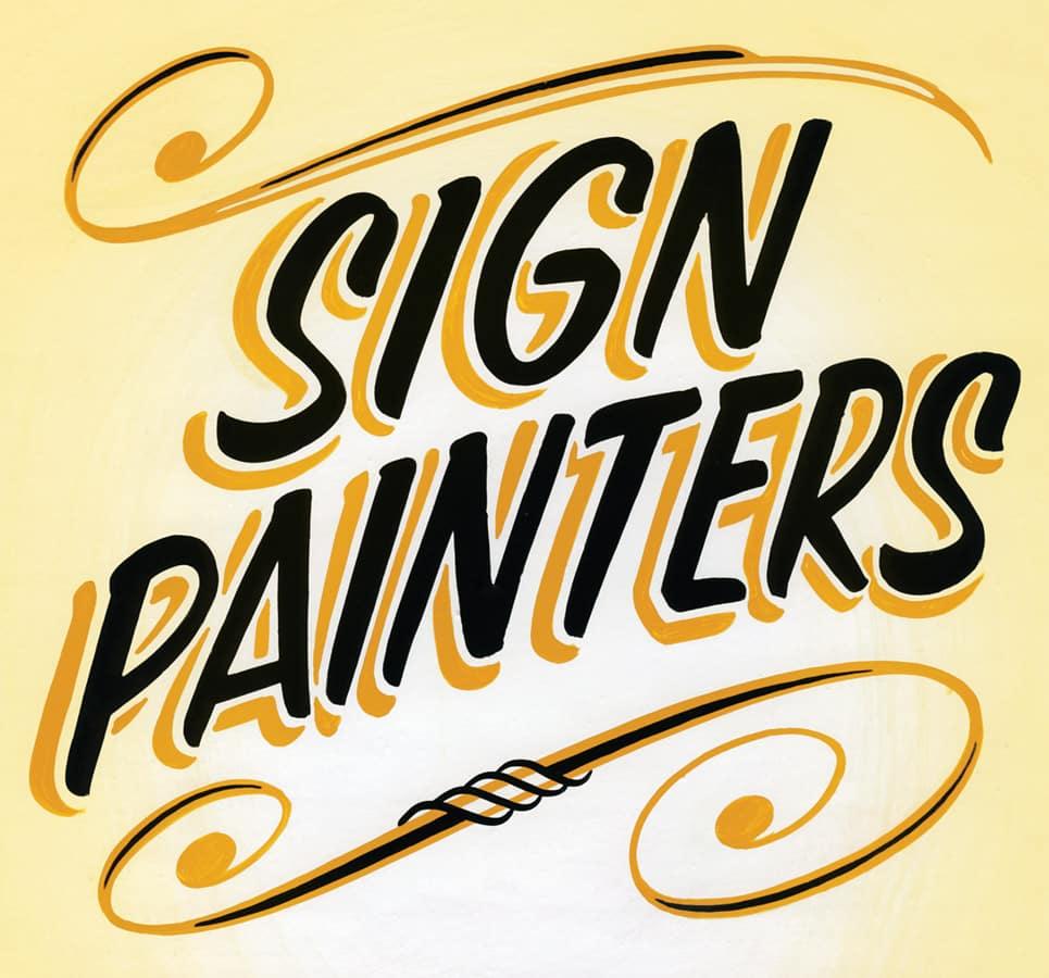 Signpainters