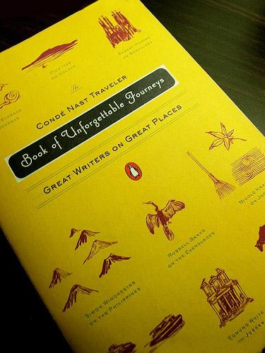Book of Unforgettable Journeys