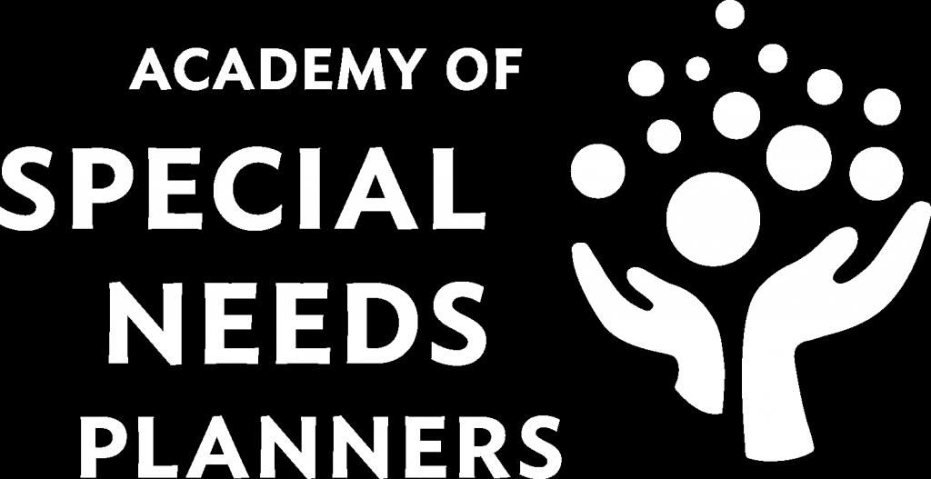 logo, branding design for Providence special needs attorney