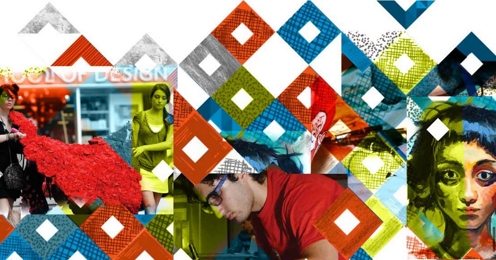 responsive web design and development for RISD in Providence, Rhode Island (RI)