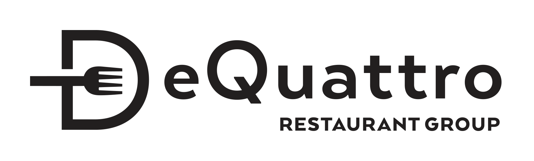 RI restaurant group branding and logo design