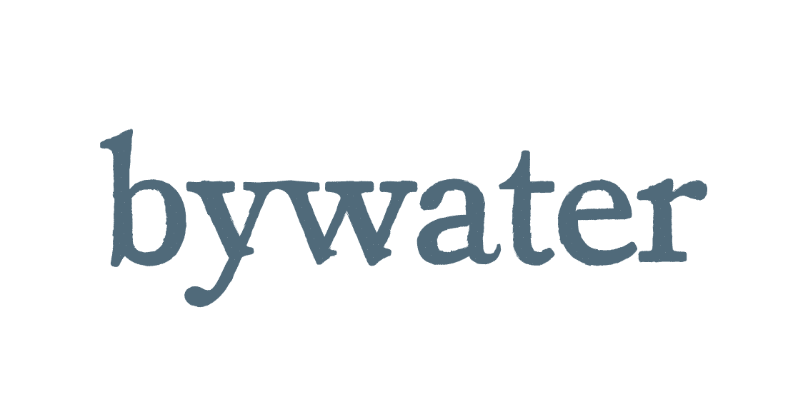 logo: bywater
