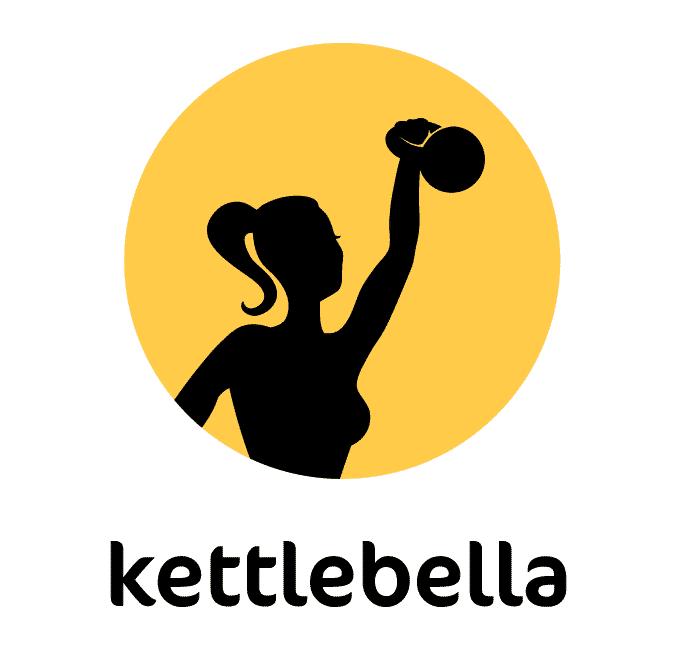 logo: Kettlebella