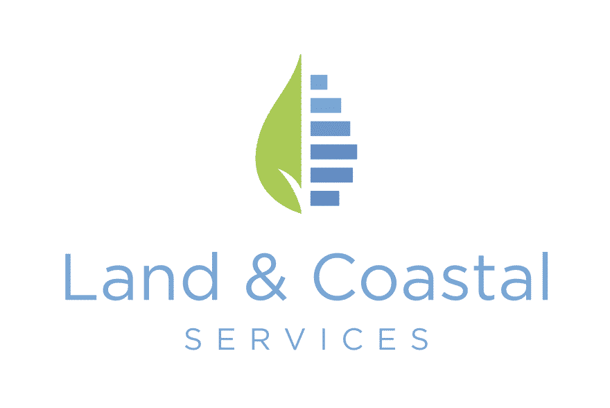 logo: Land & Coastal