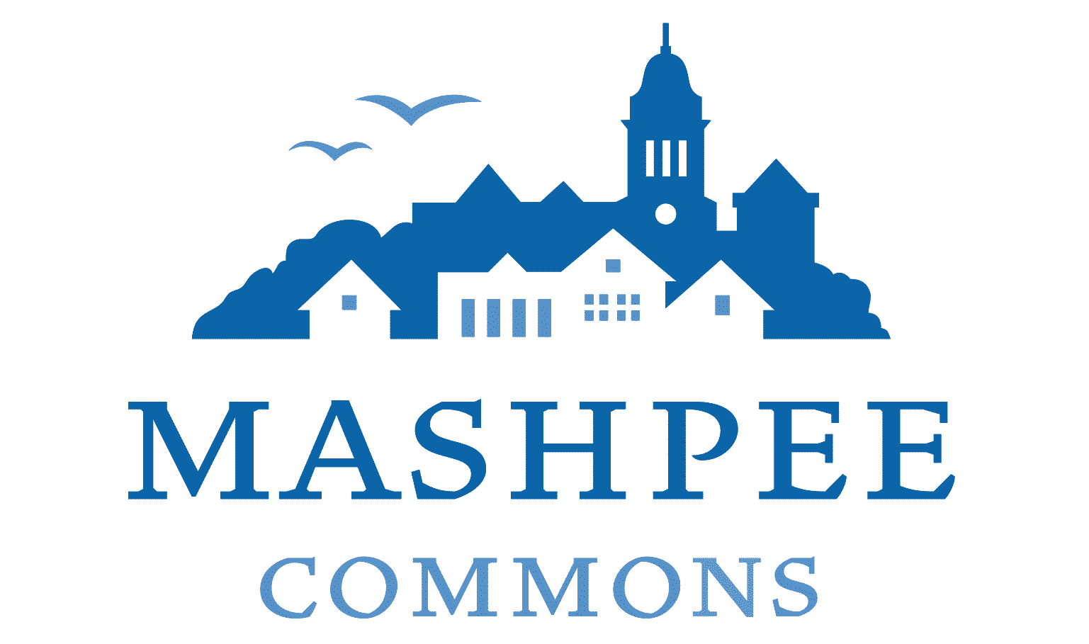 logo: Mashpee Commons