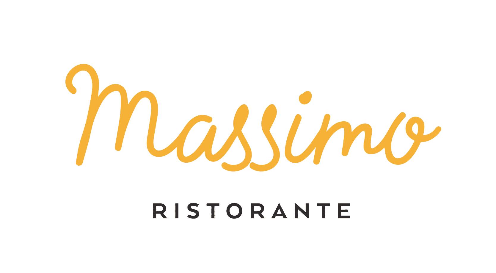 logo Massimo Ristorant