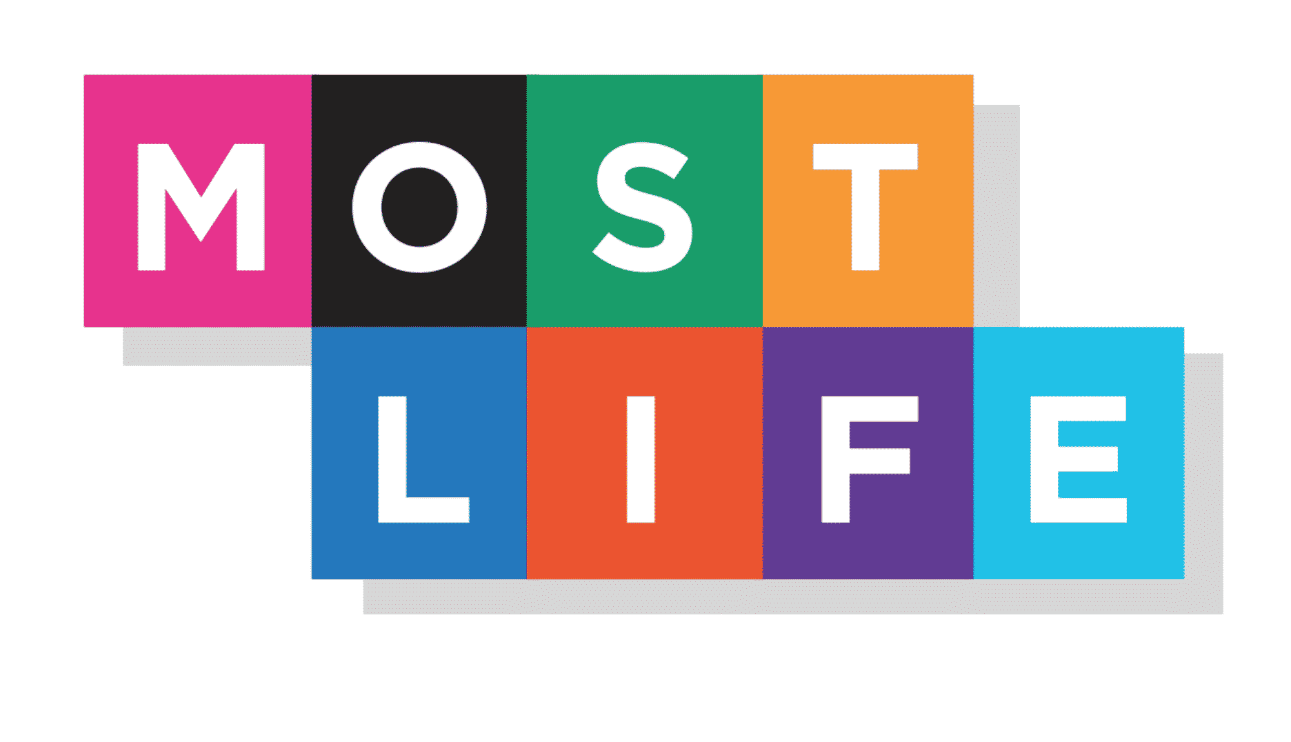 logo: Most Life