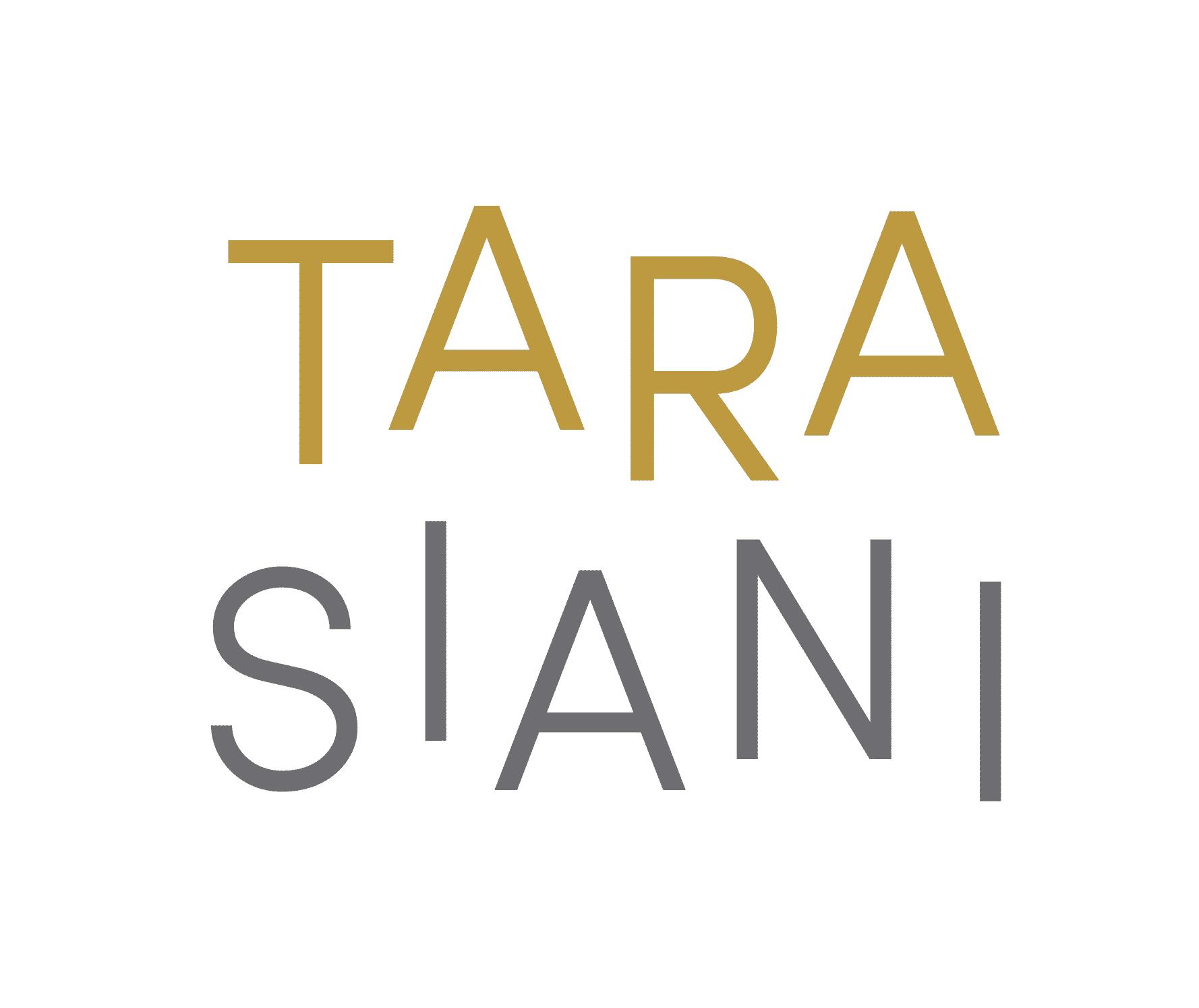 logo: Tara Siani