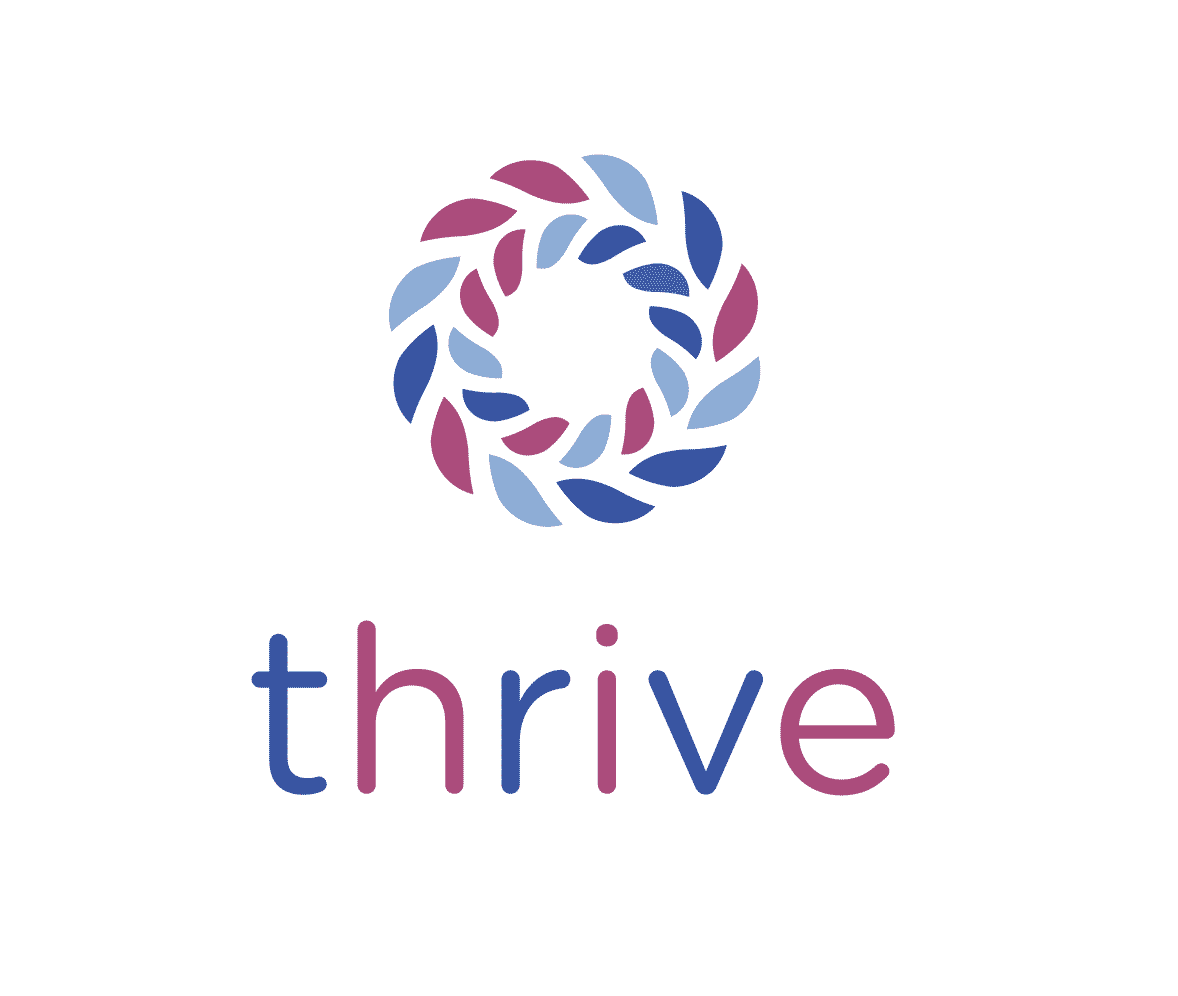 logo: Thrive