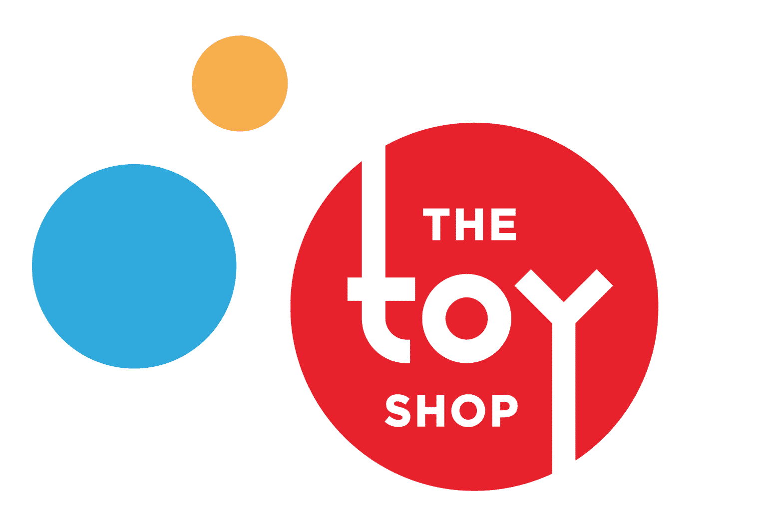 logo: The Toy Shop