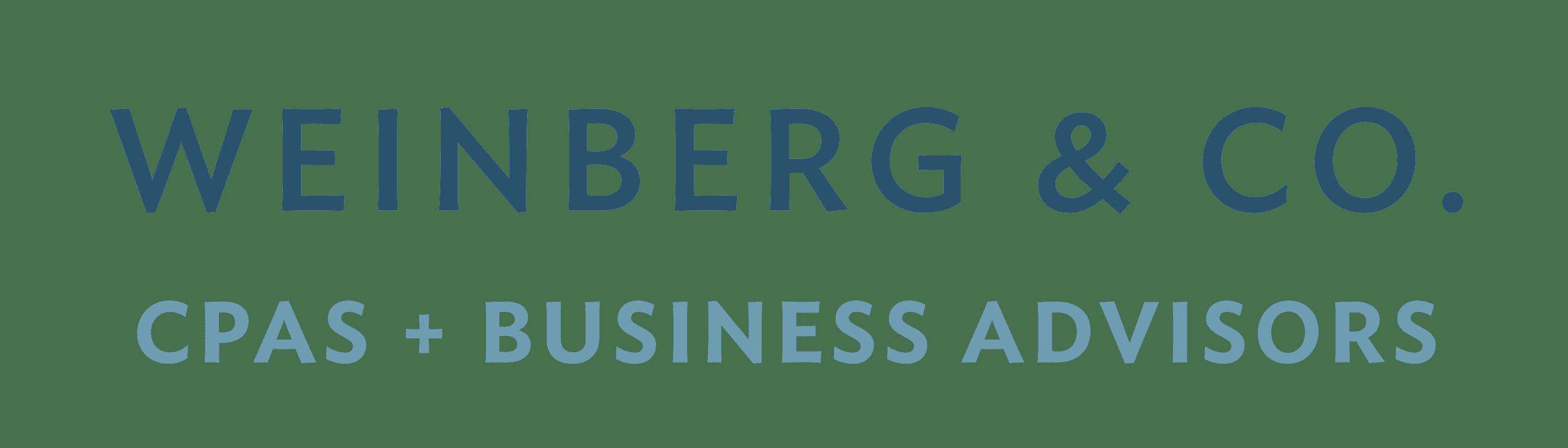 logo: Weinberg