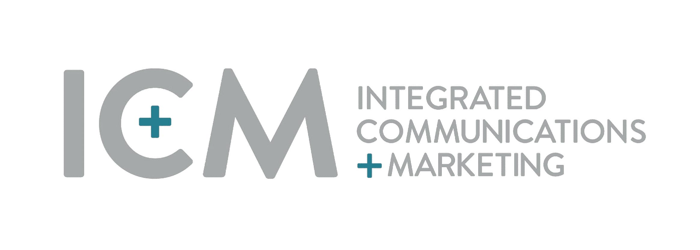 logo: ICM before