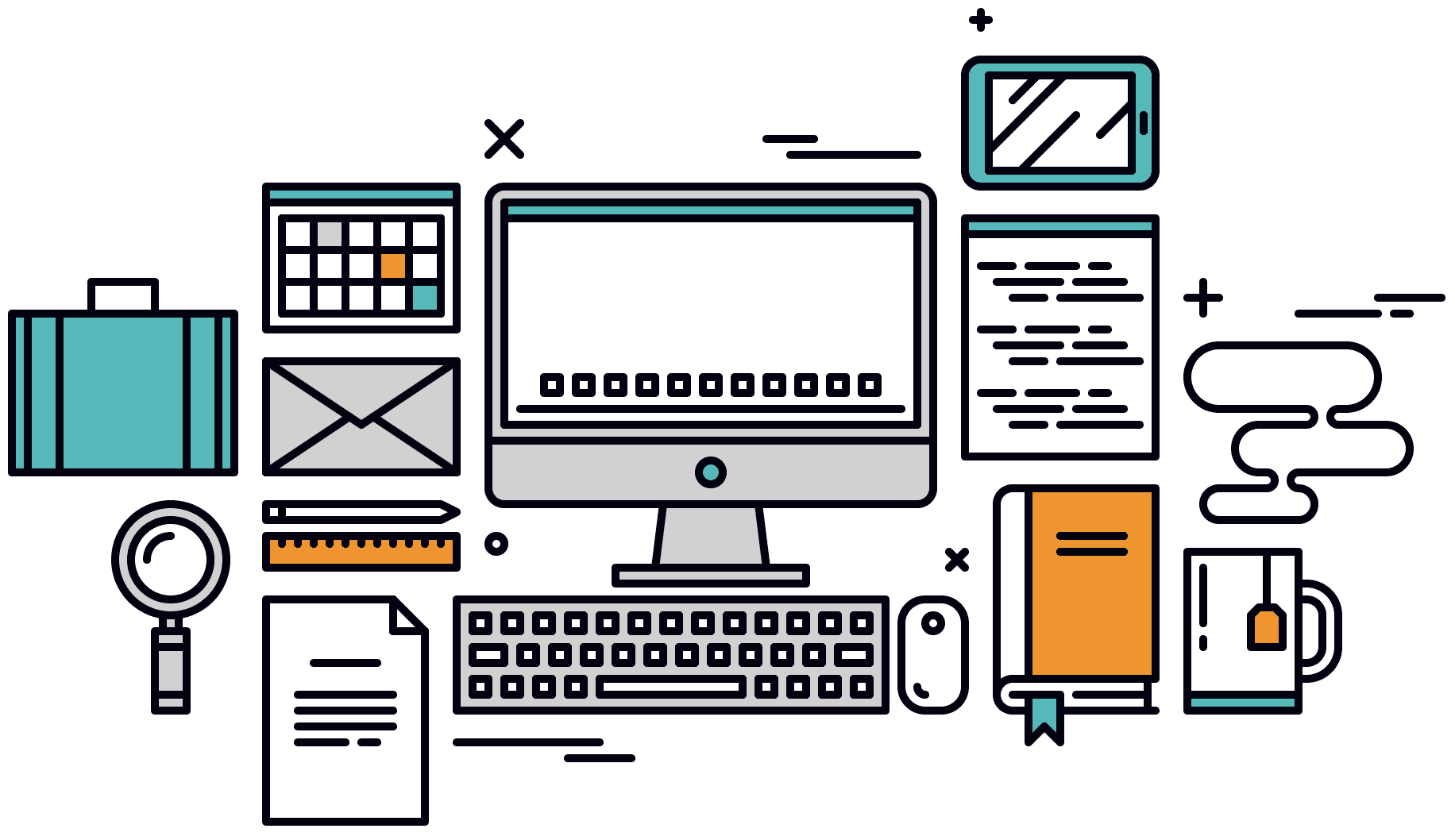 web design expectation and strategy