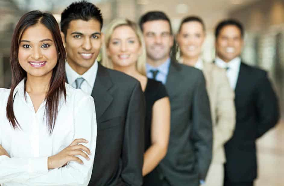 Avoid these types of diversity stock photos