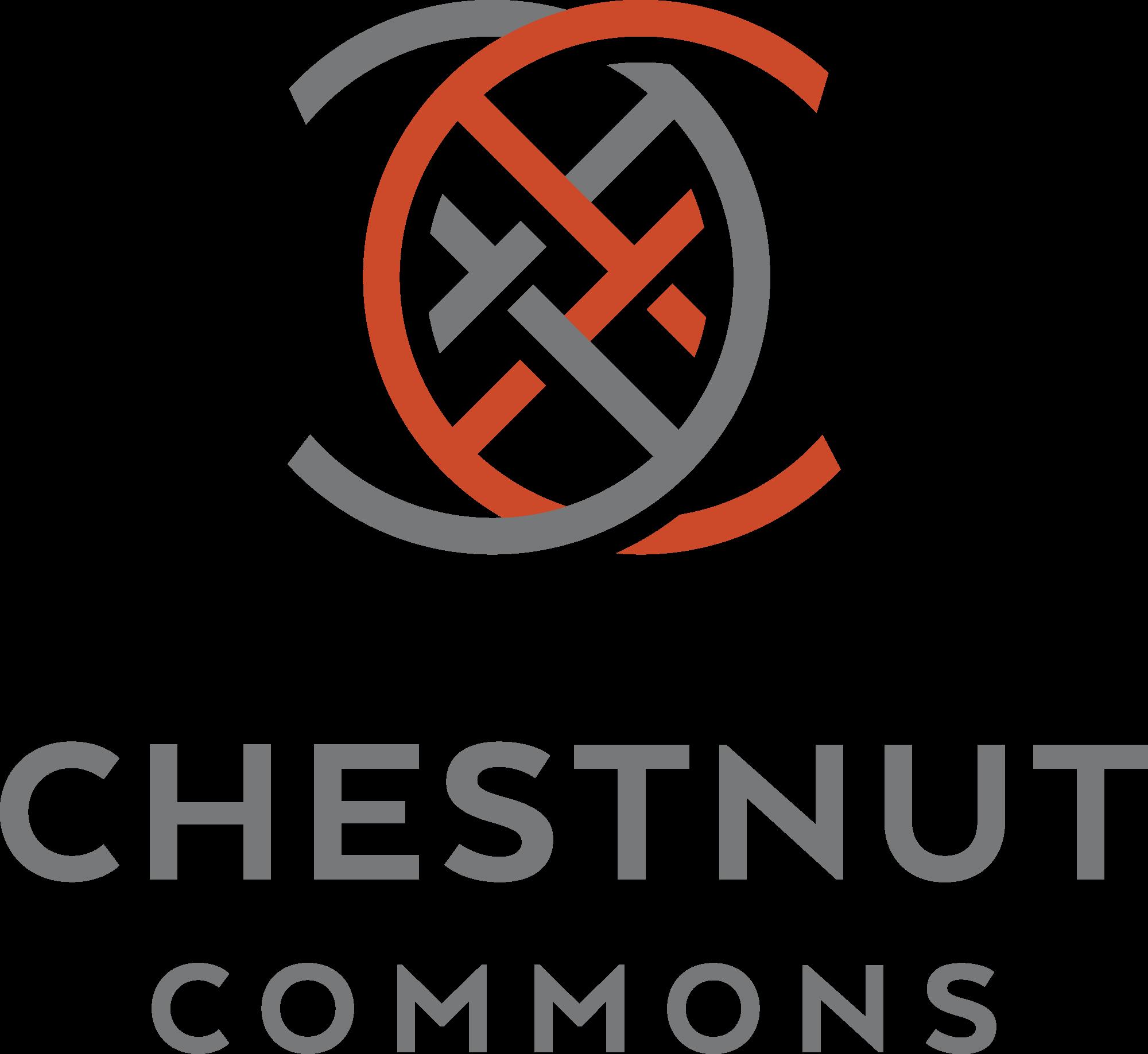 Chestnut Commons logo