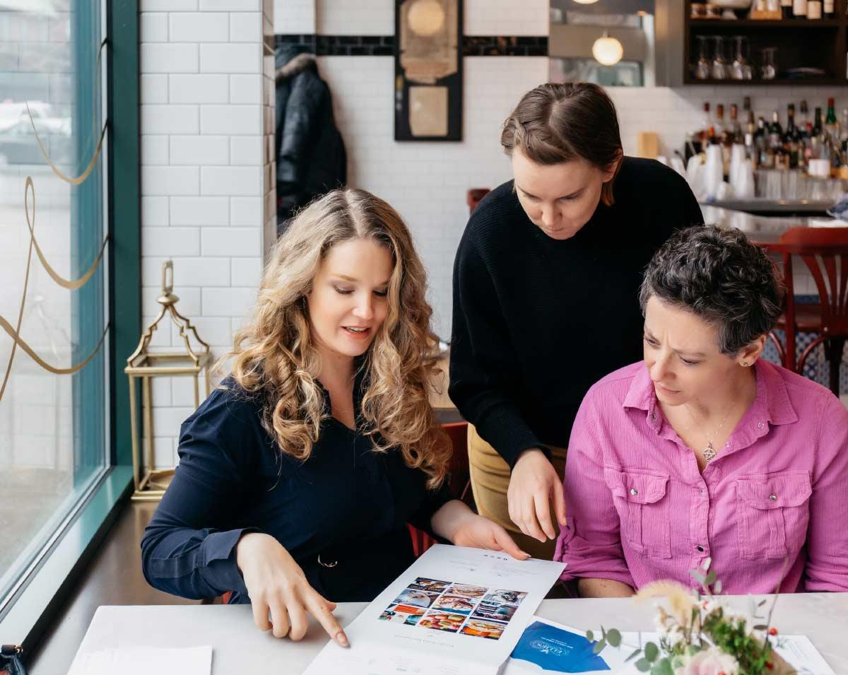 Get design advice from designer Laura Sorensen