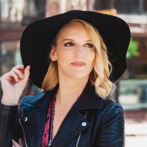 Nikki Groom: Business & Brand Strategist