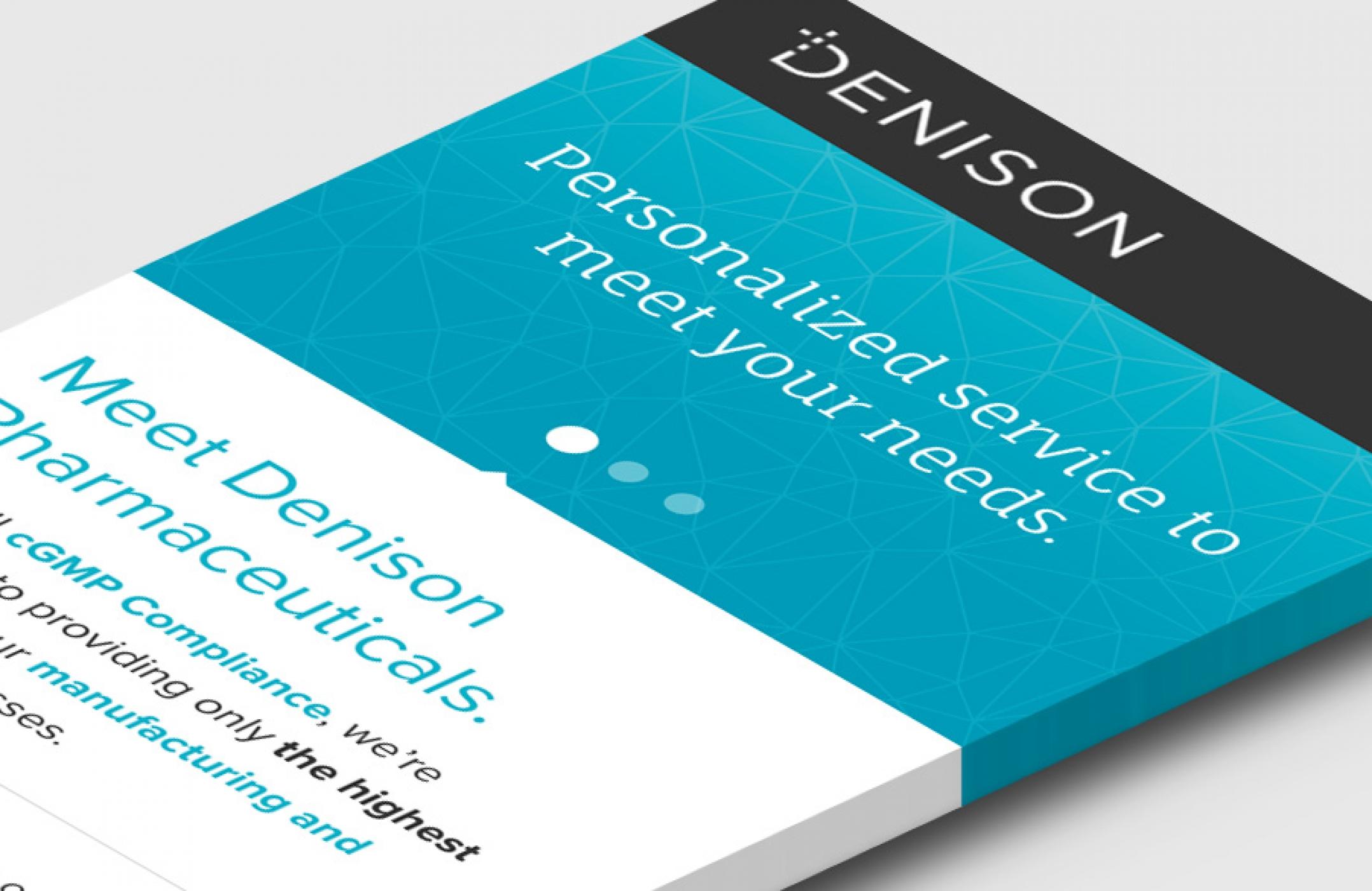 Denison Pharma