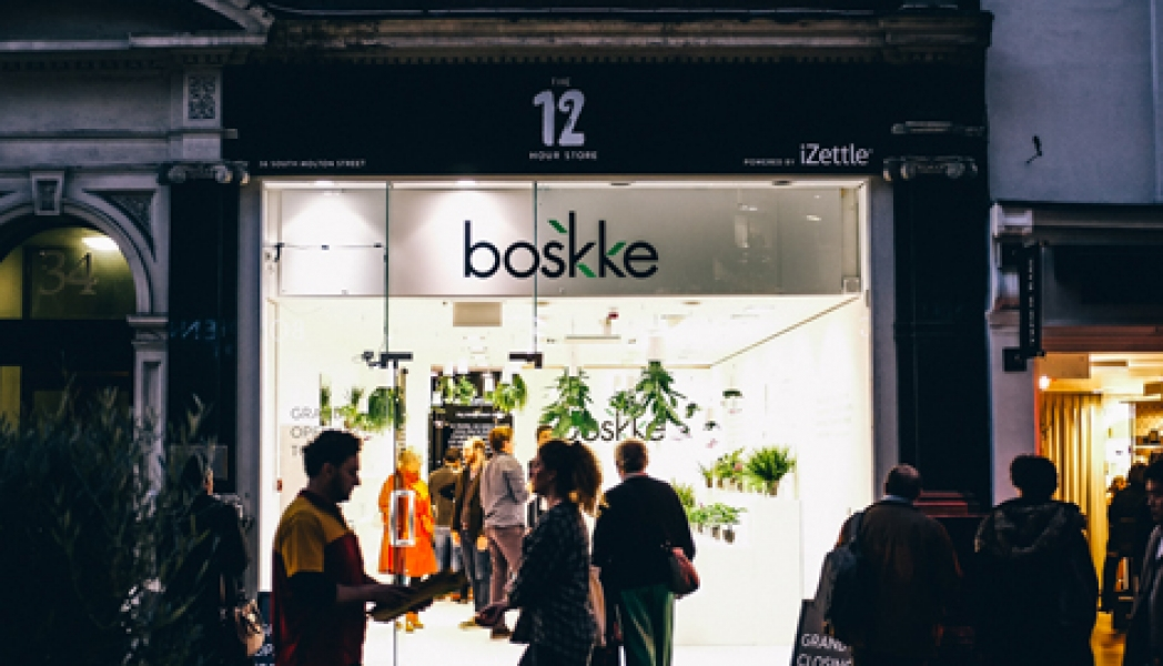 12 Hours of Fame – the iZettle stunt that made small businesses shine in the heart of London