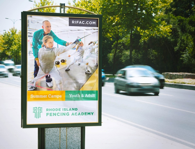Rhode Island Fencing Academy